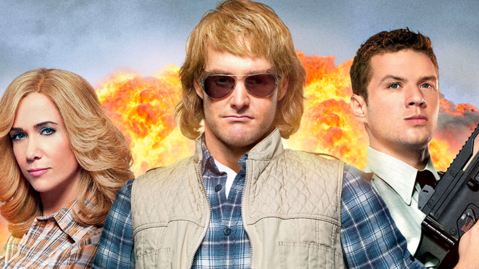 A 'MacGruber' TV Series Is Coming, So Get Ready for Some Throat-Rippin'
