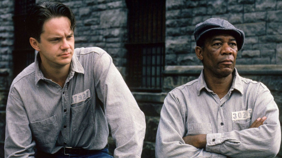 'Shawshank Redemption' Director Frank Darabont Reflects on the Film's 25th Anniversary