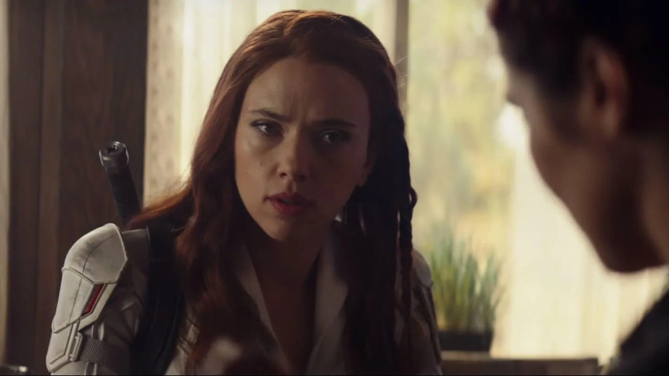 New 'Black Widow' Featurette Sets Up the Character's Solo Film