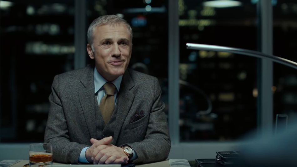 'Most Dangerous Game' Trailer Sees Christoph Waltz Hunting  Liam Hemsworth