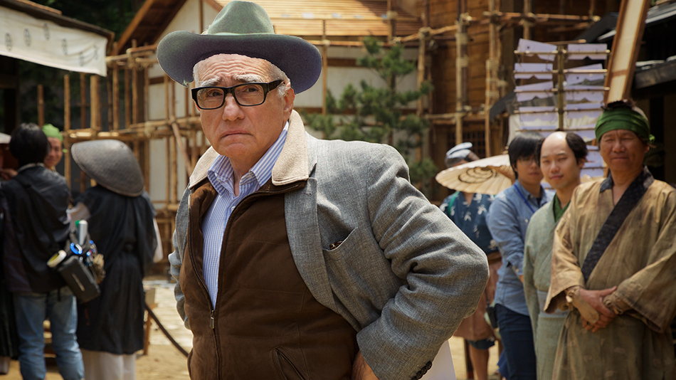 Martin Scorsese's Next Film May Be His First Western