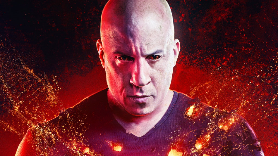 You Can Now Watch the First 9 Minutes of Vin  Diesel's 'Bloodshot' Online