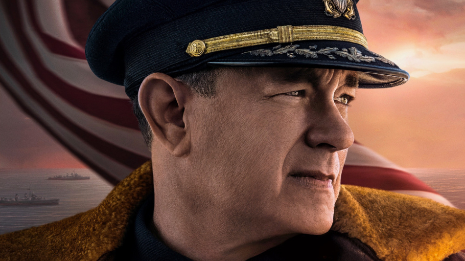 Watch Tom Hanks in the Trailer for His WWII Epic 'Greyhound'