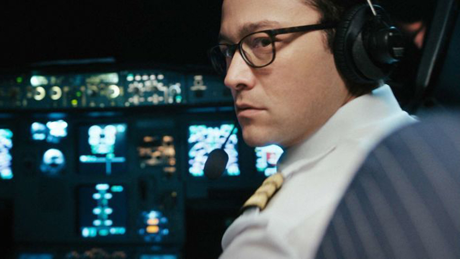 Check Out the First Trailer for 'Air Force One'-esque Plane Thriller '7500'