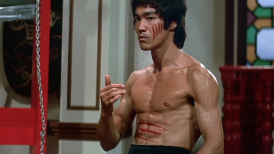 Bruce Lee Is Being Honored With a Killer New Blu-ray Collection