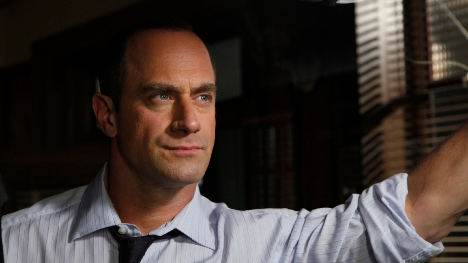 Christopher Meloni Returning to 'Law & Order' in New Spinoff Series