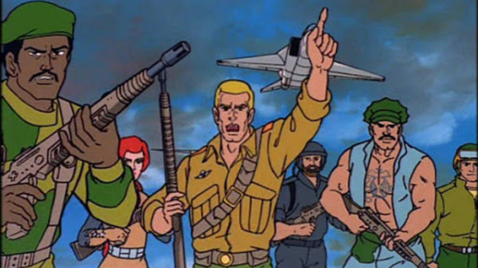 Yo Joe! The '80s 'G.I. Joe' Animated Series Is Now Streaming for Free