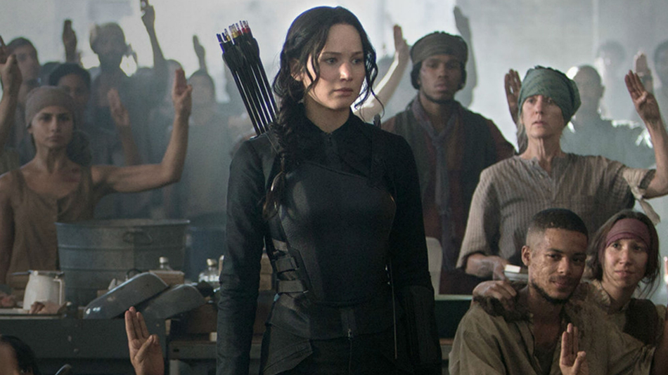 The 'Hunger Games' Prequel Movie Is Officially Happening