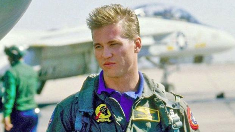 Val Kilmer Reveals Some Shocking Details About His 'Top Gun' Experience