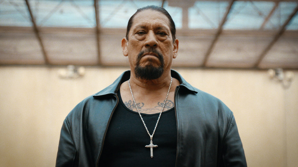 Watch the Inspiring Trailer for Danny Trejo Doc 'Inmate #1'