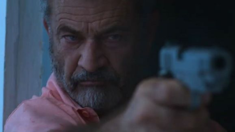 Watch Mel Gibson Return to His Action Star Roots in 'Force of Nature' Trailer