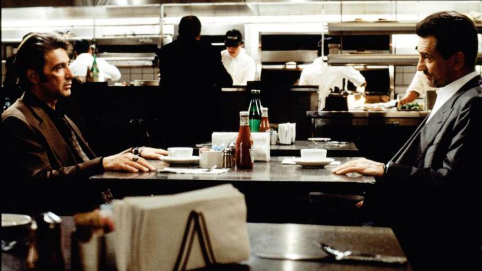 Michael Mann Wants to Make a 'Heat' Prequel