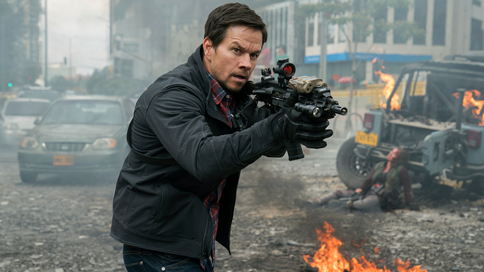 Mark Wahlberg Will Play a Blue-Collar James Bond in 'Our Man From Jersey'
