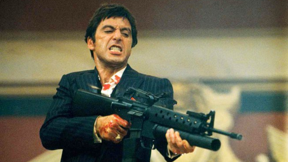 Say Hello to My Little Reboot: A New 'Scarface' Is In the Works