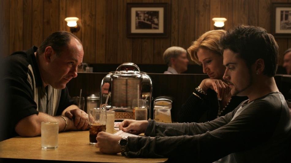 'The Sopranos' Creator Has Written a New Quarantine-Based Scene of the Series